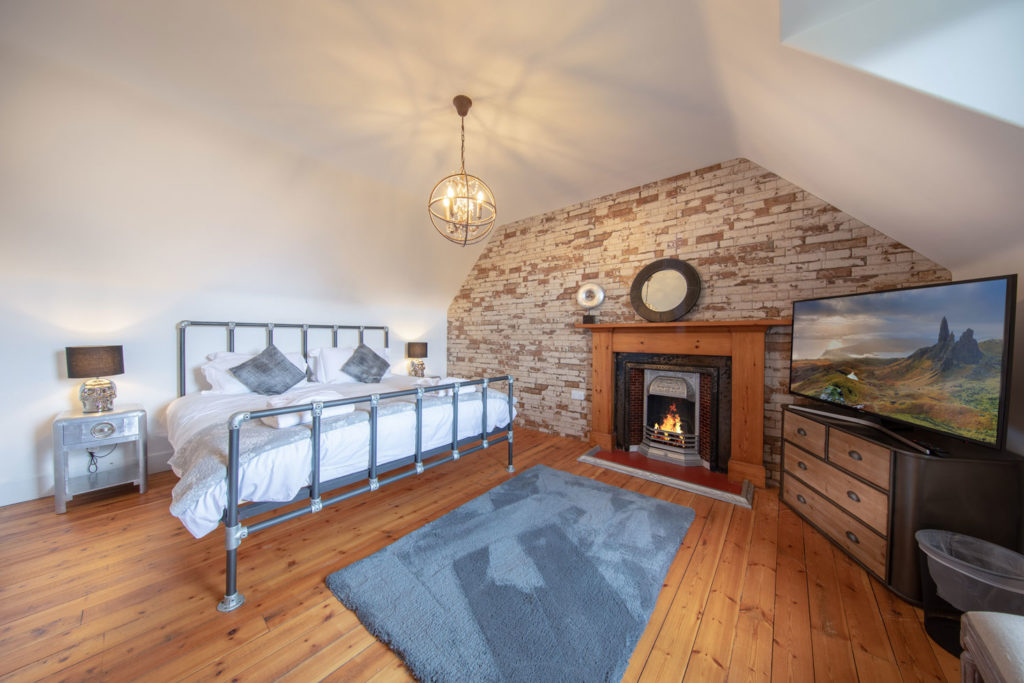 Bedroom-Luxury-Lodge-Aviemore-28