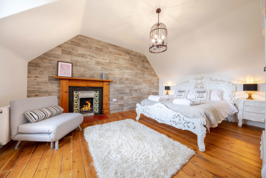 Bedroom-Luxury-Lodge-Aviemore-38