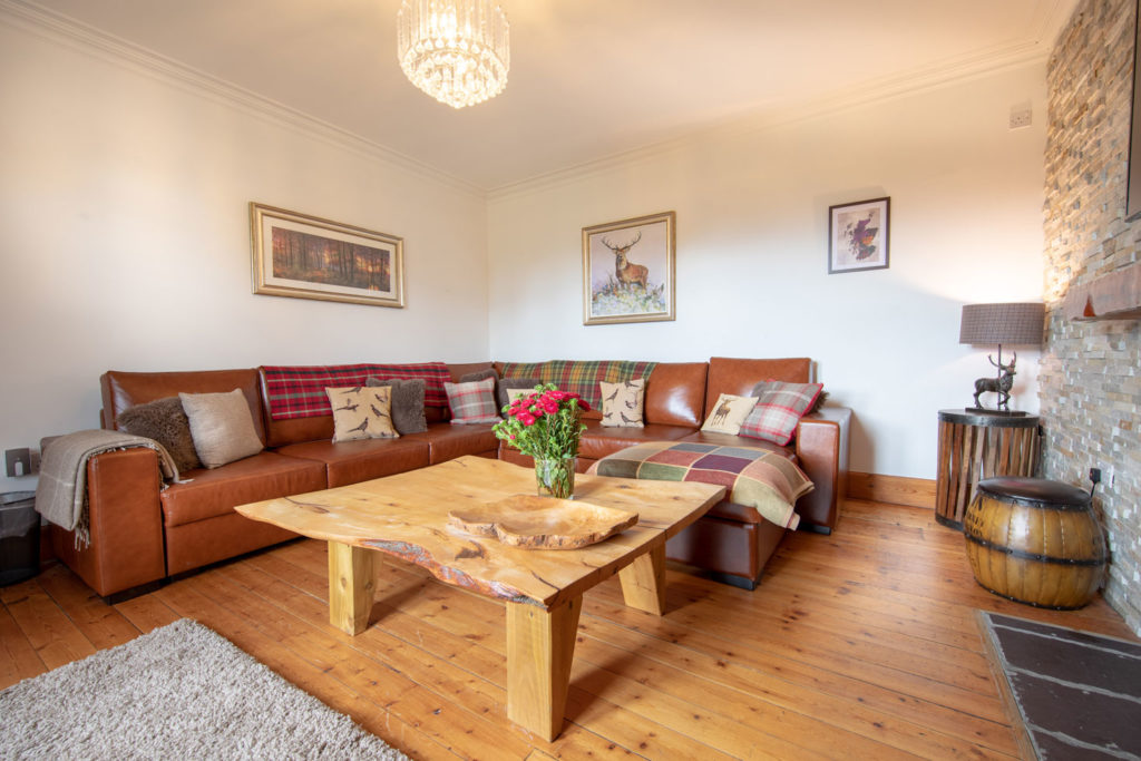 LivingArea-Luxury-Lodge-Aviemore-17